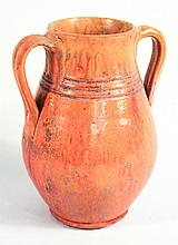 Fine North Carolina Art Pottery Vase