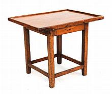 Southern Cypress and Pine Tavern Table