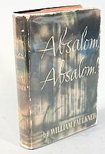 Rare First Edition of