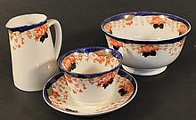Royal Stafford Bone China Partial Tea Set
