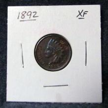 Indian Head One Cent