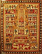 MUSEUM QUALITY PATTACHITRA OF LORD JAGANNATH