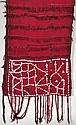 KAREN HILLTRIBE PWO SINGING CLOTH - mid 20th century