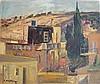 Zoma Baitler (1908-1994), URUGUAYAN