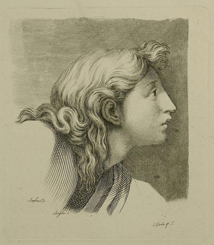 Josef Jan Alois Drda  (1782-1833), Josef Bergler  (1753-1829)