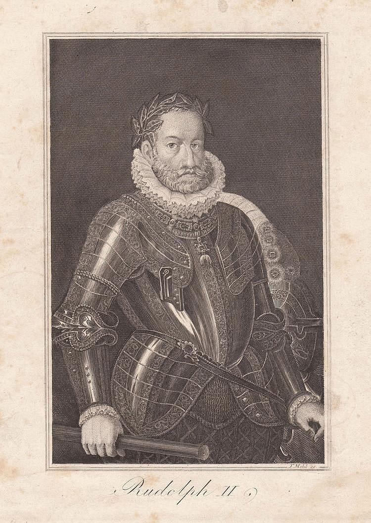 Friedrich Mehl