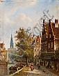 Johannes Franciscus Spohler (Rotterdam 1853 -