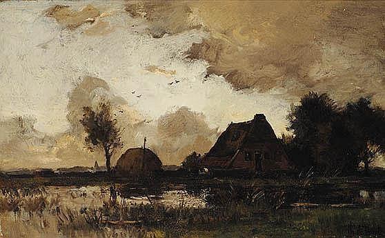 Théophile Emile Achille (Theo) de Bock Den Haag