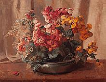 Frans Oerder (Rotterdam 1867 - Pretoria 1944)