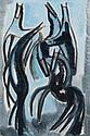 Gerrit Benner (Leeuwarden 1897 - Nijemirdum 1981)