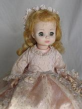 All original H/plastic 1960 Madame Alexander