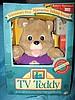 MIB 1993 B/O TV Teddy first interactive bear