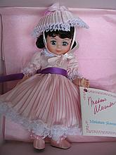 Boxed 19cm 1990s Madame Alexander 'Little Miss'