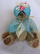 Australian 2000 artist character 28cm Kathy Harry Straw Bearies
