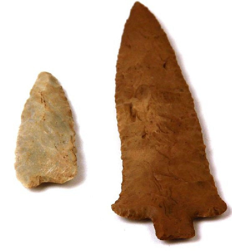 TENNESSEE VALLEY ARROWHEAD LOT PICKWICK REDSTONE