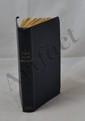 TRENCH (Francis). A Walk round Mont Blanc, etc. Londres, Richard Bentley, 1847. In-8, toile bleue, décor et encadrement d'entrelacs à froid, dos lisse, titre et nom de l'éditeur frappés en lettres dorées, non rogné (Reliure de l'éditeur).