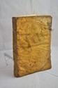 FAVRE (Antoine). Coniecturarum Iuris civilis, Libri sex. Lyon, François Favre, 1591. In-4, vélin, traces d'attaches sur les plats (Reliure de l'époque).