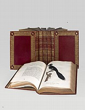 Livres Anciens du XVème au XIXème Siècle