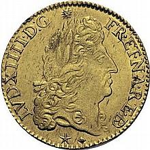 Numismatique Collection Jean-Paul Dixméras 1ère Partie