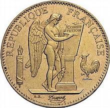 Numismatique Collection Jean-Paul Dixméras 3ème Partie