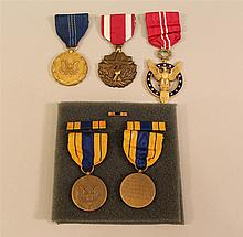 US Military Medals