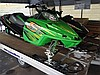Snowmobile Auction