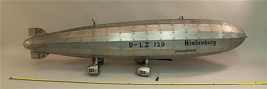 German Airship