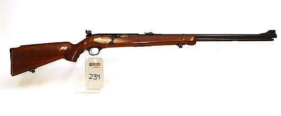 Mossberg & Sons Model 346B bolt action rifle. Cal. .22. 24