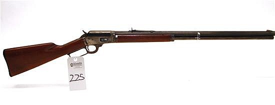 Marlin Model 94 lever action rifle. Cal. 44-40. 26