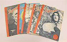 Dutch Copies of the German Magazine Signaal