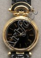 Bovet 18K Yellow Gold Ladies Wrist Watch
