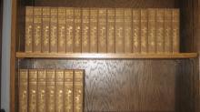 Works of Rudyard Kipling 24 Volumes