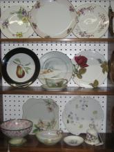 Group of Porcelain