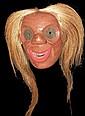 Iroquois  Mask