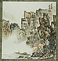 Landscape- Li Qi