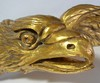 Fine Carved and Gilded American Eagle
