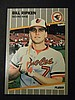 Bill Ripken F*** Face Baseball Card Very Controversal