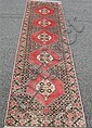 PERSIAN BIJAR RUNNER 2.4 X 9.5