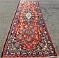 PERSIAN SAROUK RUNNER 3.2 X 11.2