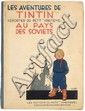 TINTIN - N°1
