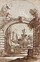 Attribué à Giovanni Francesco Costa Venise, 1711 - 1772