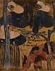 Emile BERNARD 1868 - 1941 BRETONNERIES - PAGE DE TITRE - 1889