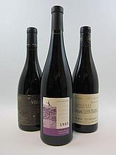 11 bouteilles 2 bts : VDP PYRENNEES ORIENTALES 2008 Carignan de 1903. Domaine Le Roc des Anges