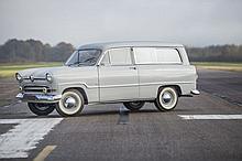 1957 Ford Taunus 15M break