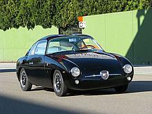1957 Abarth 750 Zagato