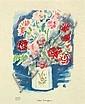 Kees Van DONGEN (1877-1968) LES POIS DE SENTEUR, 1963