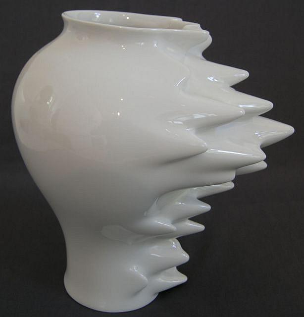 Cédric Ragot pour Rosenthal  Vase
