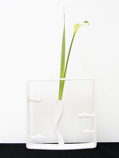 Andrea Branzi  Vase