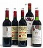 5 bouteilles PETRUS 1993 Pomerol (photo)