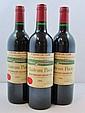 12 bouteilles CHÂTEAU PAVIE 1994 1er GCC (B) Saint Emilion
